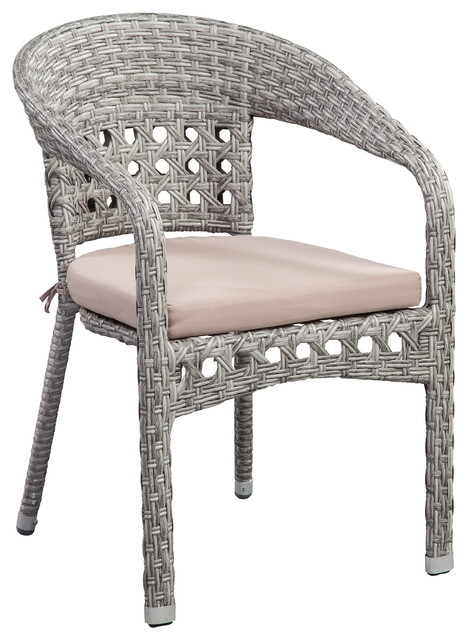 Carmen Bistro Chairs, Set Of 2.