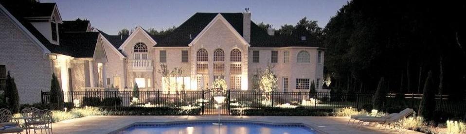 Outdoor Lighting Perspectives Of Atlanta   Conyers, GA, US 30094