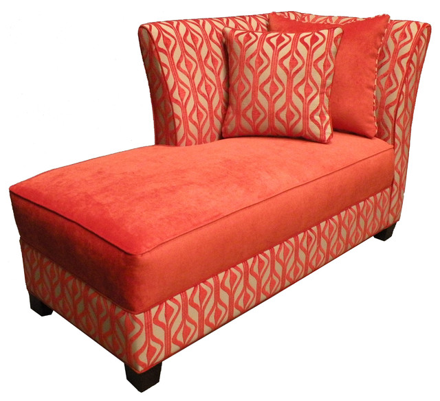 Torver Chaise Lounge.