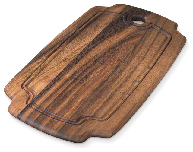 Ironwood Gourmet Acacia Wood Bread Board Reviews Houzz