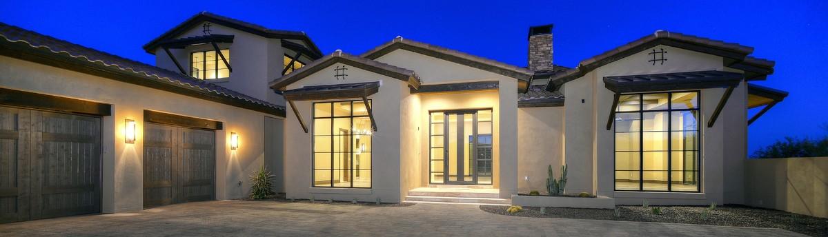 Golden Heritage Homes - Fountain Hills, AZ, US 85268 - Home Builders on net zero homes, gala design homes, best green homes,
