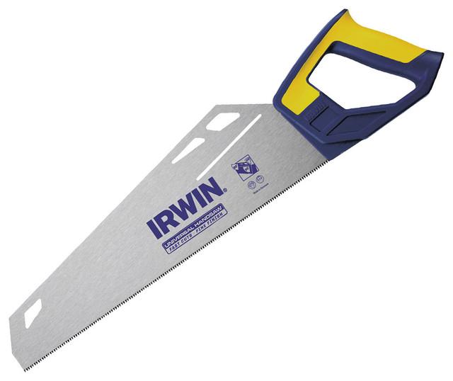 """Irwin 1773465 15"""" Universal Handsaw."""