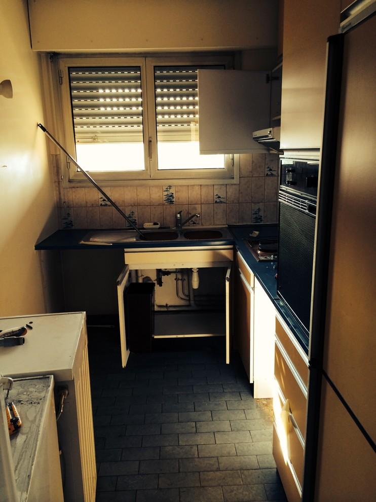 Avant-après-un-appartement parisien classique devenu moderne