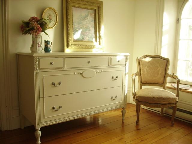 my paris aparment furniture makeover refurbished neoclical style dresser traditional bedroom furniture makeover
