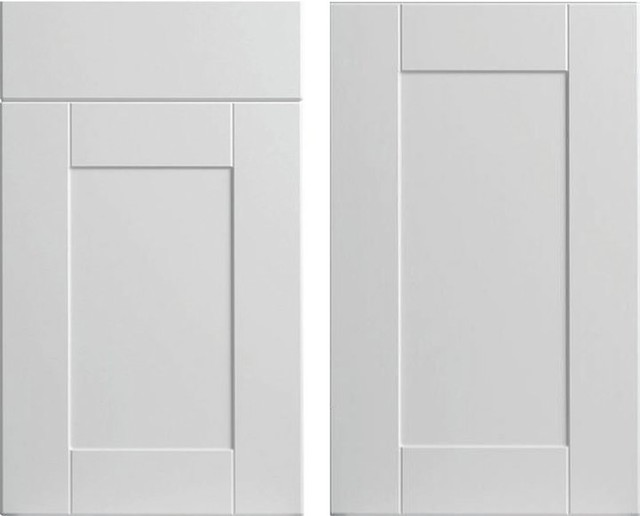 Shaker Kitchen Cabinet Doors White - Sarkem.net