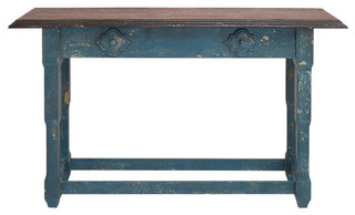 Timothy Wooden Table