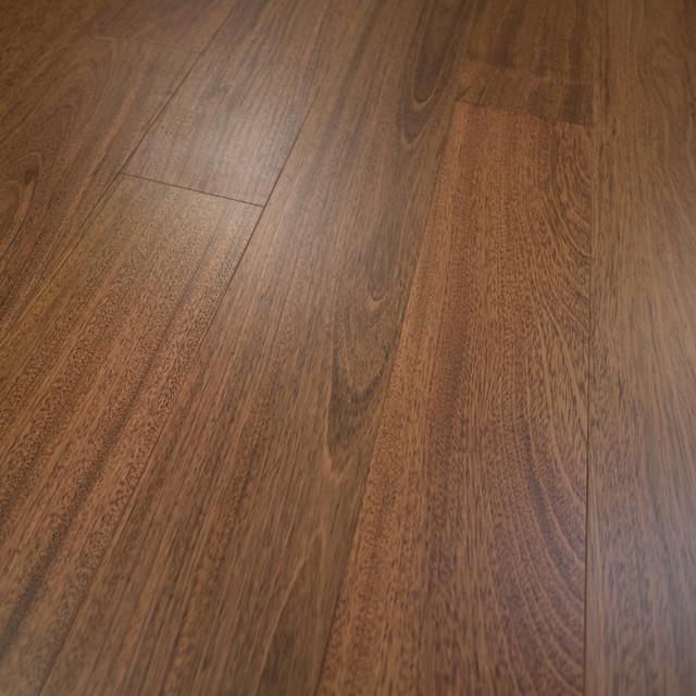 Brazilian Cherry Prefinished Engineered Wood Floor 7x916 1 Box