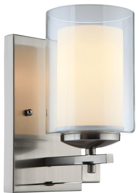 Hardware House El Dorado 1 Light Wall Fixture Reviews Houzz