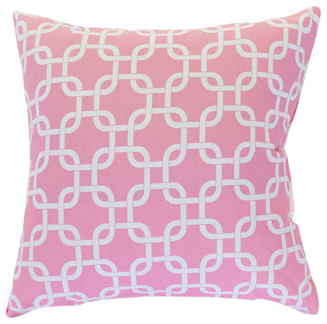 Majestic Home Goods Links Extra Large Pillow