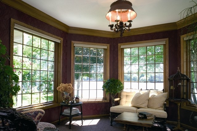 Renewal by Andersen Picture Bow Windows