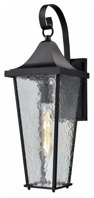 Elk Lighting 87060/1 Vinton 1-Light Outdoor Wall.