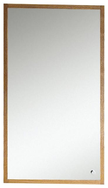 Fine Fixtures Glamour Medicine Cabinet - Modern - Medicine Cabinets - Other - by Fine Fixtures