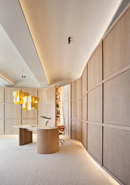 Casa Decor 2021: 16 tendencias de decoración para el hogar 4