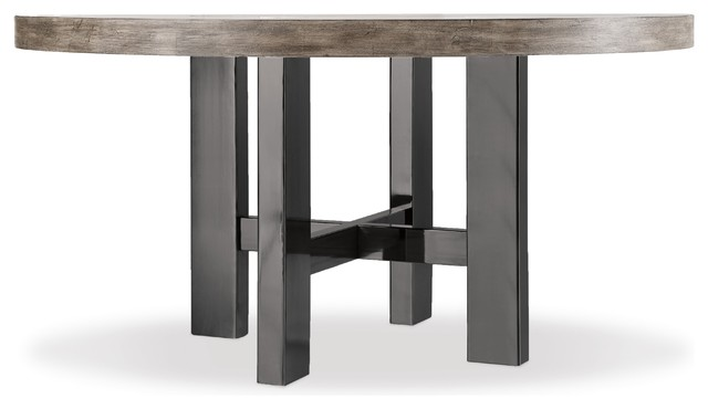 Curata 60 Round Dining Table