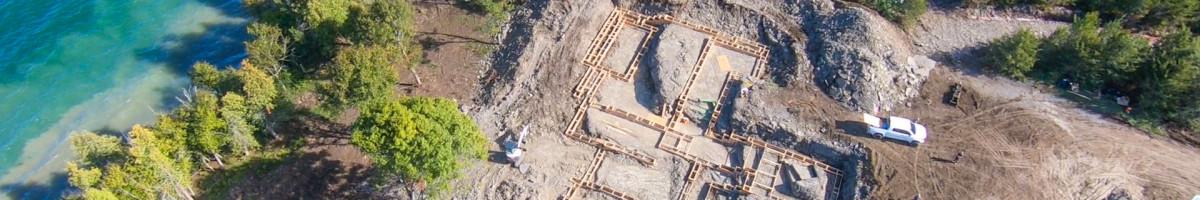 Daniel Thomas Construction Ltd. - Belleville, ON, CA K8N 4Z1