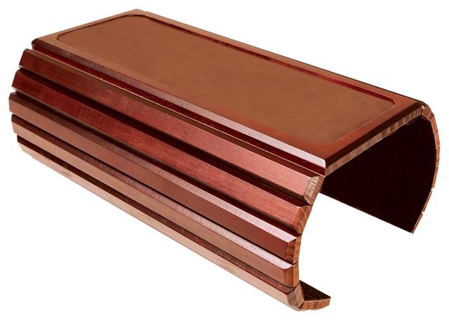 Wood Flexi Armrest Table 16 5 Sofa Chair Tray