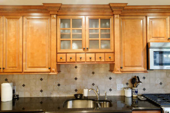 Wall mounted television cabinets