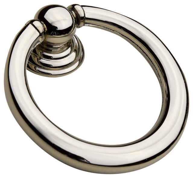 Horton Brasses - RP-5 Round Ring Pull & Reviews | Houzz