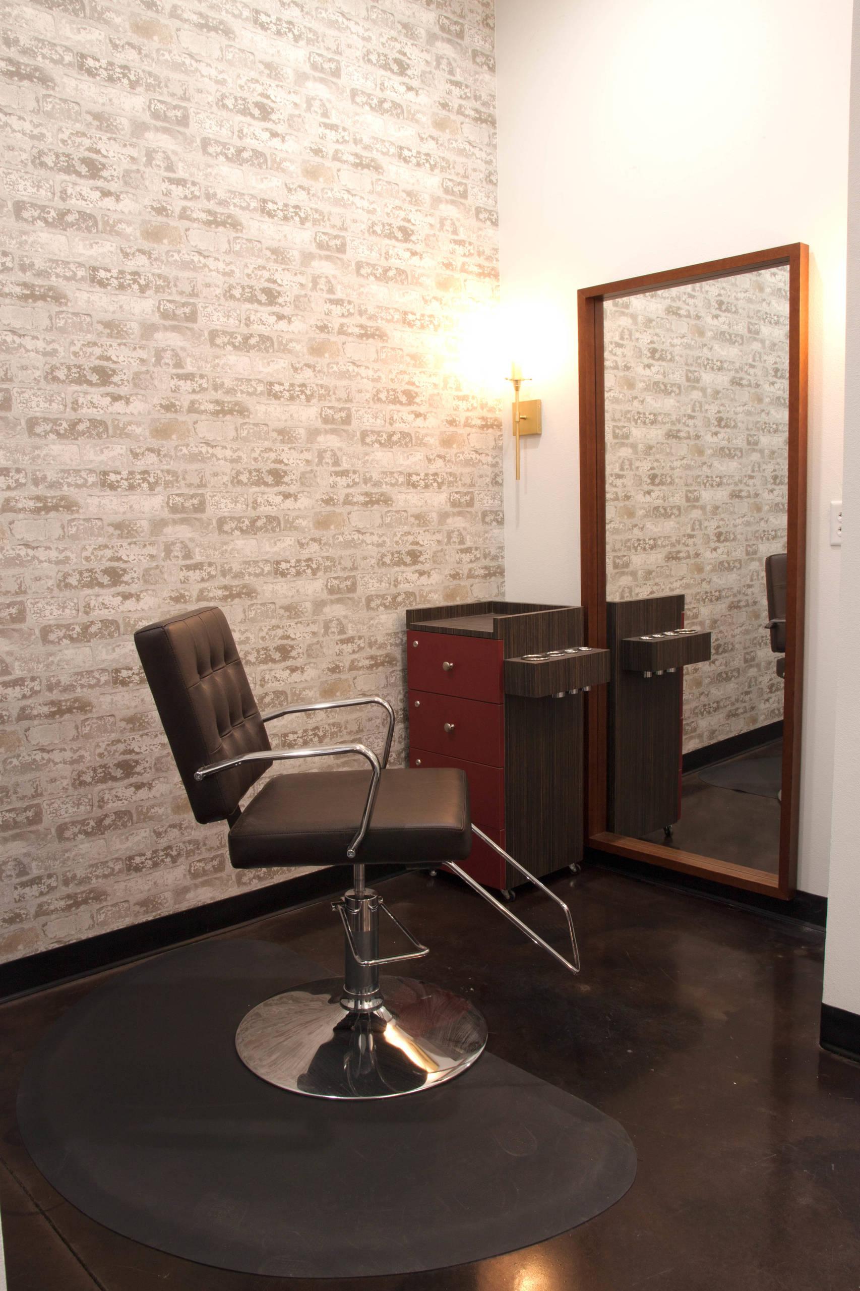 One 17 Hair Studios