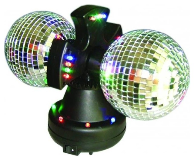Cmi Twin Mirror Ball View In Your Room Houzz
