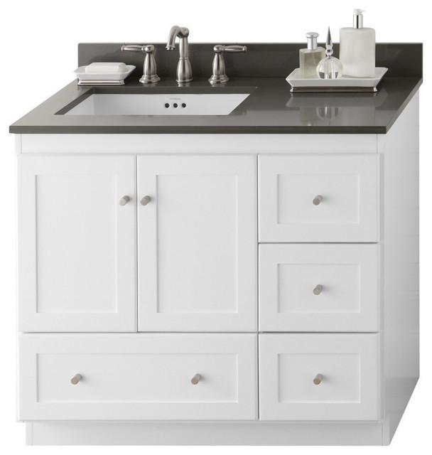 Bathroom Vanity Cabinet Base