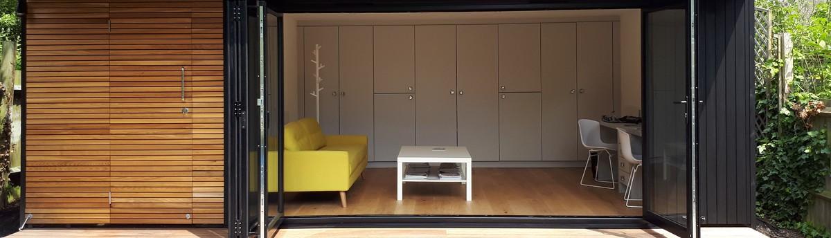 office in my garden ltd london greater london uk n10 1nh