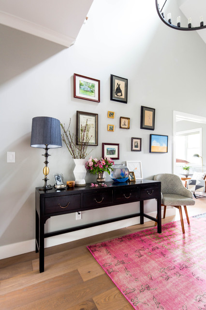 Inspiration for a country home design remodel in San Francisco