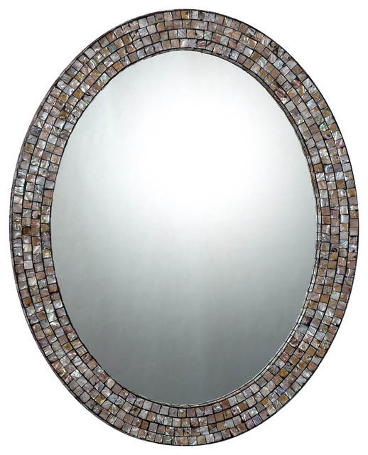 Quoizel Reflections Mirror.