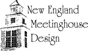 New England Meetinghouse Design South Deerfield Ma Us 01373