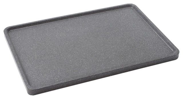 Starfrit The Rock Reversible Grill Griddle Pan.