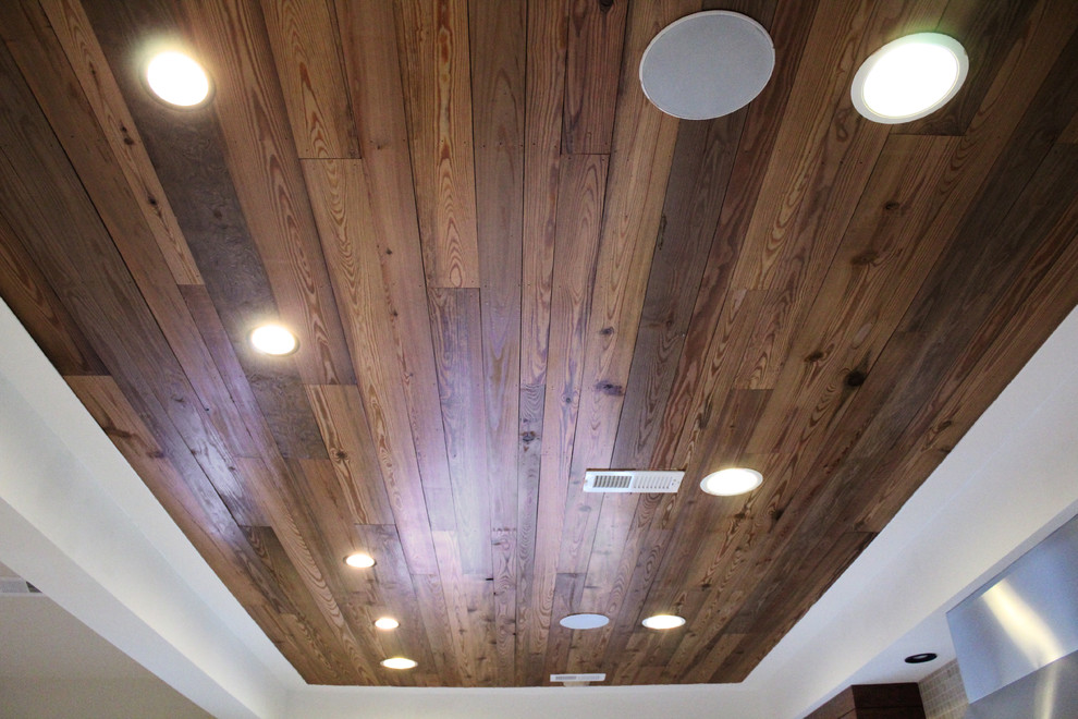 Riverwood Kitchen Ceiling
