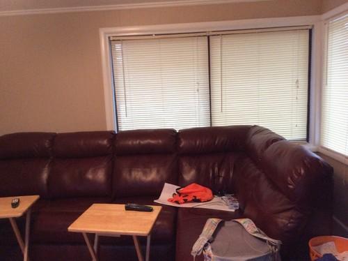 i need help to my living room
