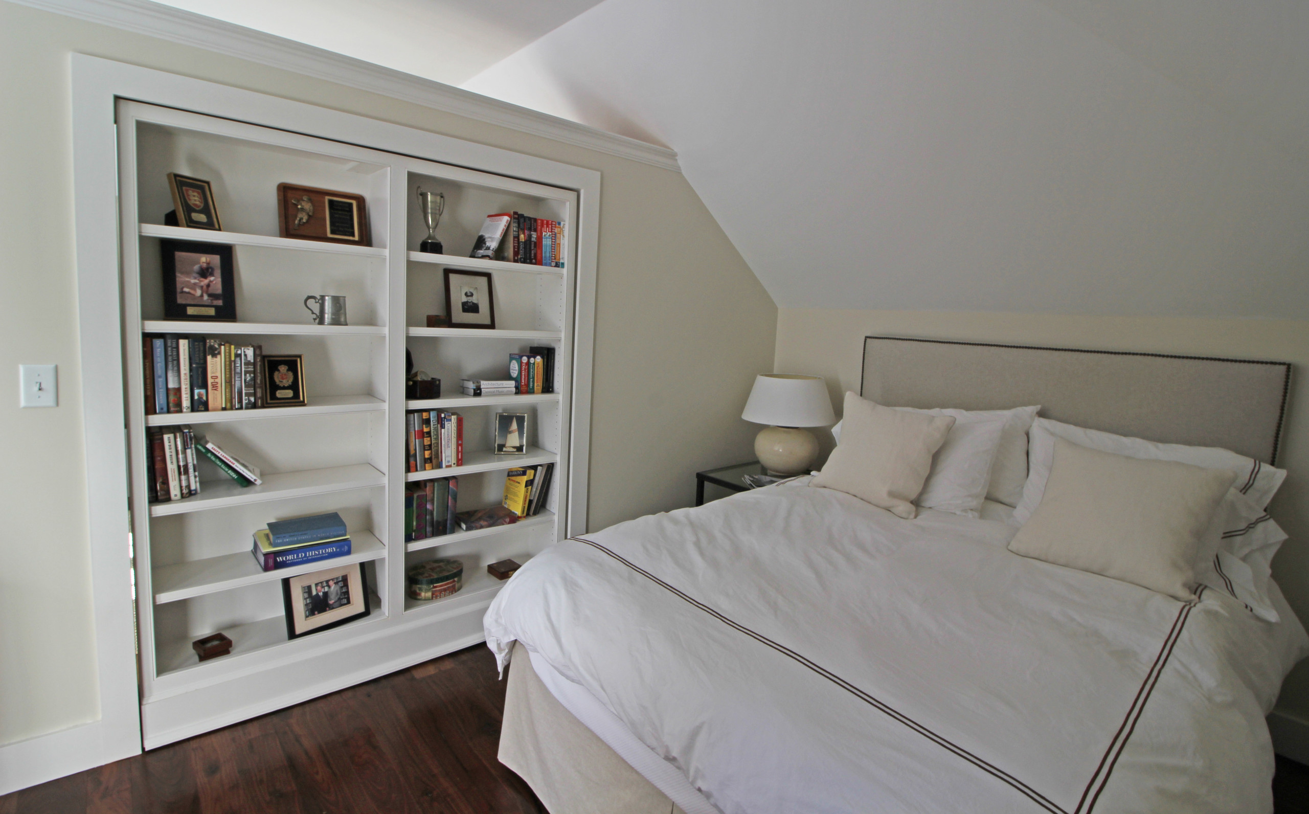 Upscale In Law Apartment