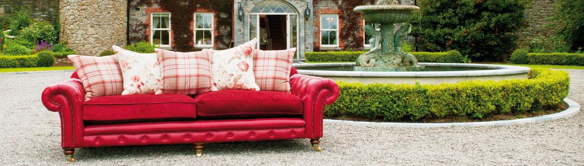 Bespoke Sofa Company   Dun Laoghaire, Co. Dublin, IE Dublin