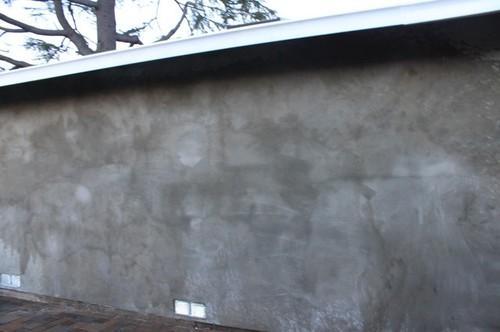 Stucco Brown Coat Cracks Help !