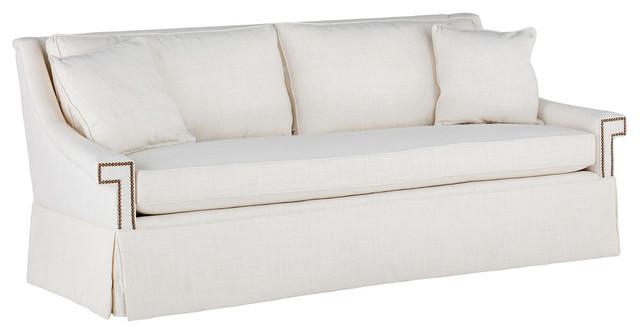 Pleasing Gabby Jacyln Bench Cushion Sofa Bralicious Painted Fabric Chair Ideas Braliciousco