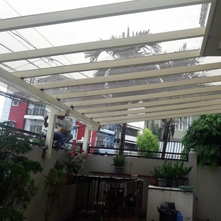 Polycarbonate Sheet Supplier And Installer Quezon City Ph 1106 Houzz