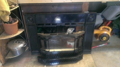 Can anyone tell me how much an RHE32 RP Majestic gas fireplace insert cost back when it was new? AND when was it new? It