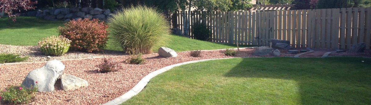 - Tallgrass Landscape & Construction - Grand Junction, CO, US 81501