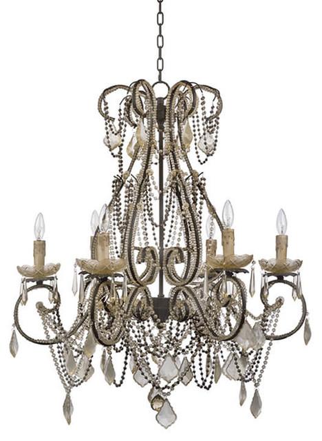 Regina andrew cecilia chandelier traditional chandeliers by regina andrew cecilia chandelier traditional chandeliers aloadofball Image collections