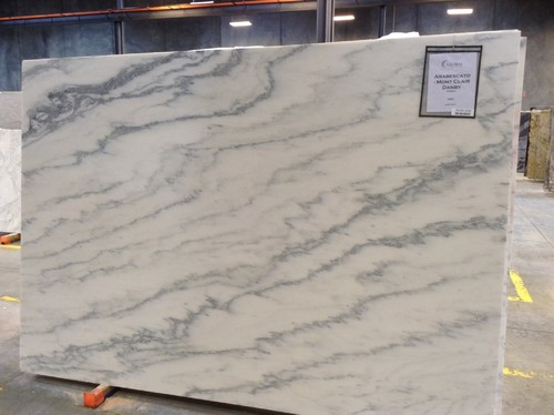 Vermont Danby Marble : Honed vermont danby marble countertop owners love it or