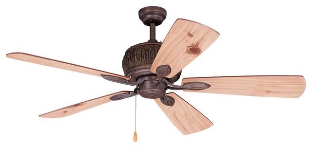 """Alpine 52"""" Ceiling Fan."""