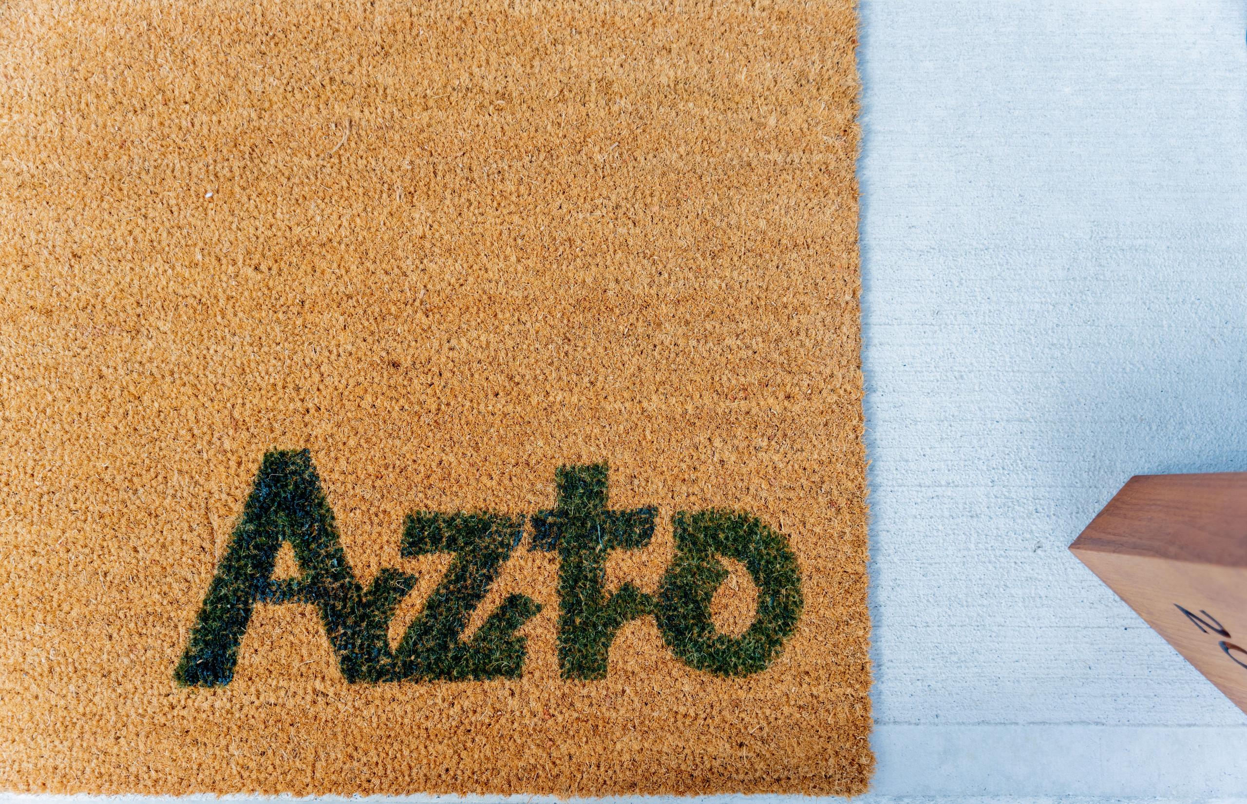 メンズカットサロン「AZTO」
