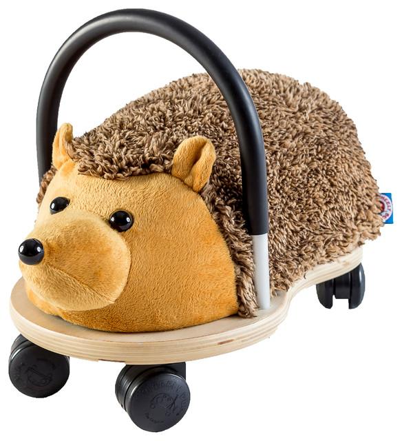 WheelyHEDGEHOG Plush