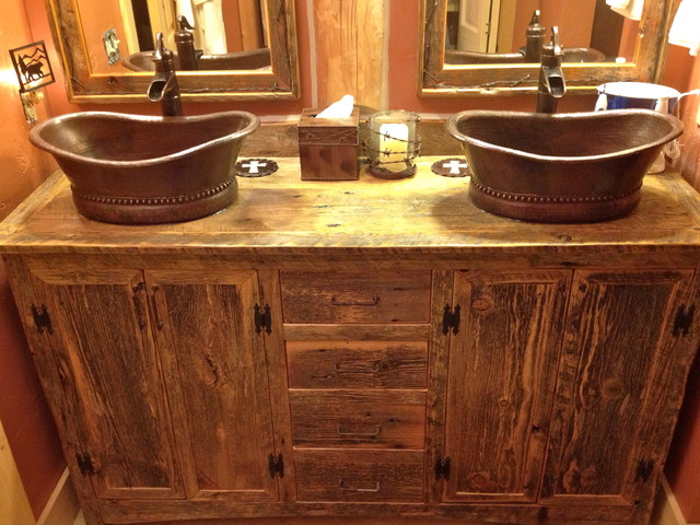 Rustic Furniture Portfolio - Rustic - Other - by Rory's Rustic ...