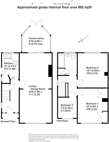 1m side extension is it worth it. Black Bedroom Furniture Sets. Home Design Ideas