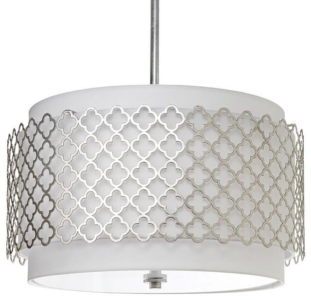 Regina andrew lighting modern luxe silver chandelier modern regina andrew lighting modern luxe silver chandelier aloadofball Choice Image