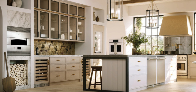 8 Kitchen And Bathroom Trends From Kbis And Ibs 2020
