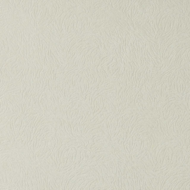 Off White Abstract Microfiber Stain Resistant Upholstery Fabric By The Yard