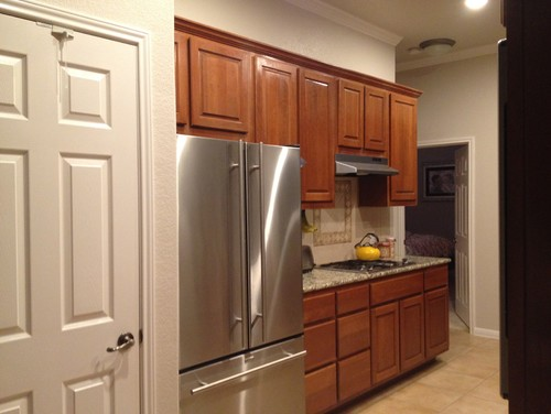 Need Help With A Kitchen Renovation